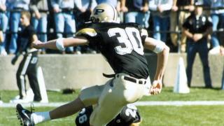 NFL Draft memories: Bozeman's Travis Dorsch kicked his way into NFL