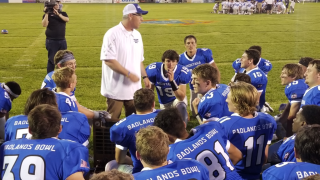 Montana scores 41 unanswered points to win 5th consecutive Badlands Bowl; Jesse Owens shines