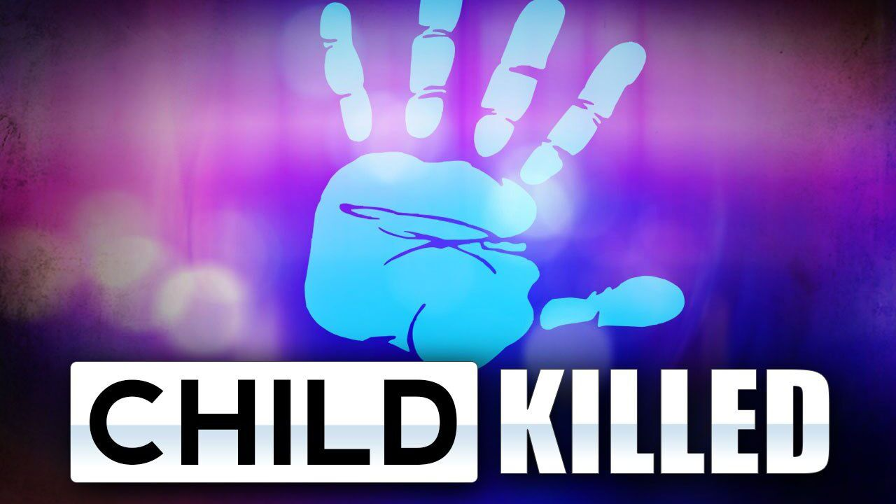 child killed