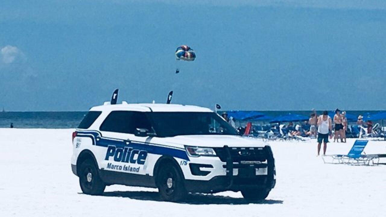 marco island police