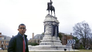 Film Confederate Monuments Documentary