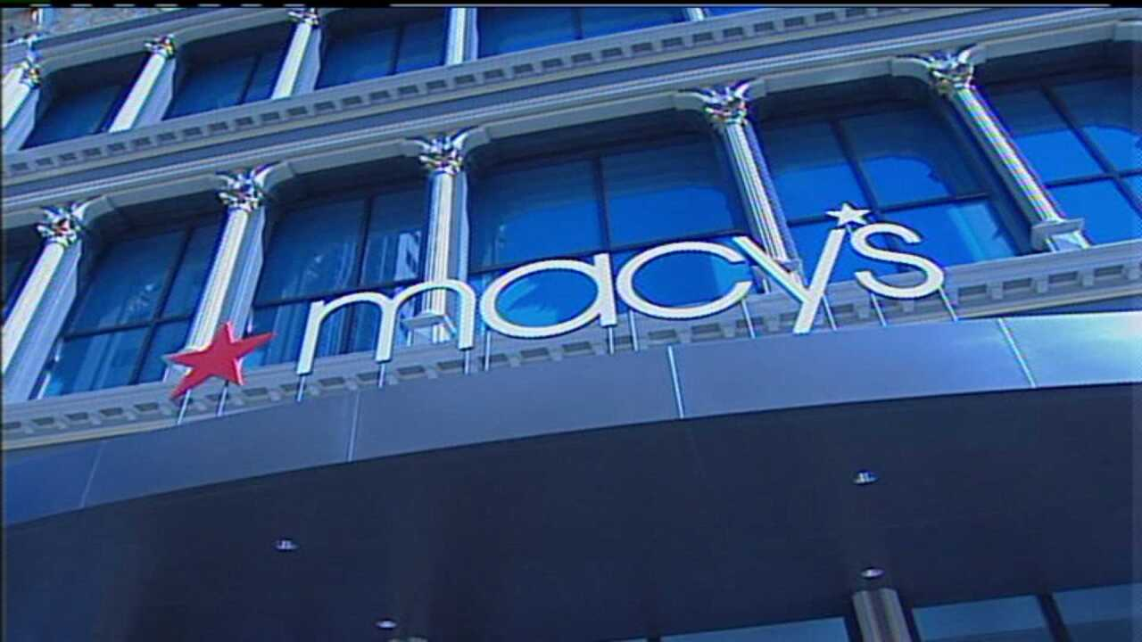 Macy's closing more than 60 stores in 2017, including 2 in Utah