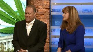 3 Questions with Bob Evans: Mark Madsen and Michelle McOmber speak on medical marijuana inUtah