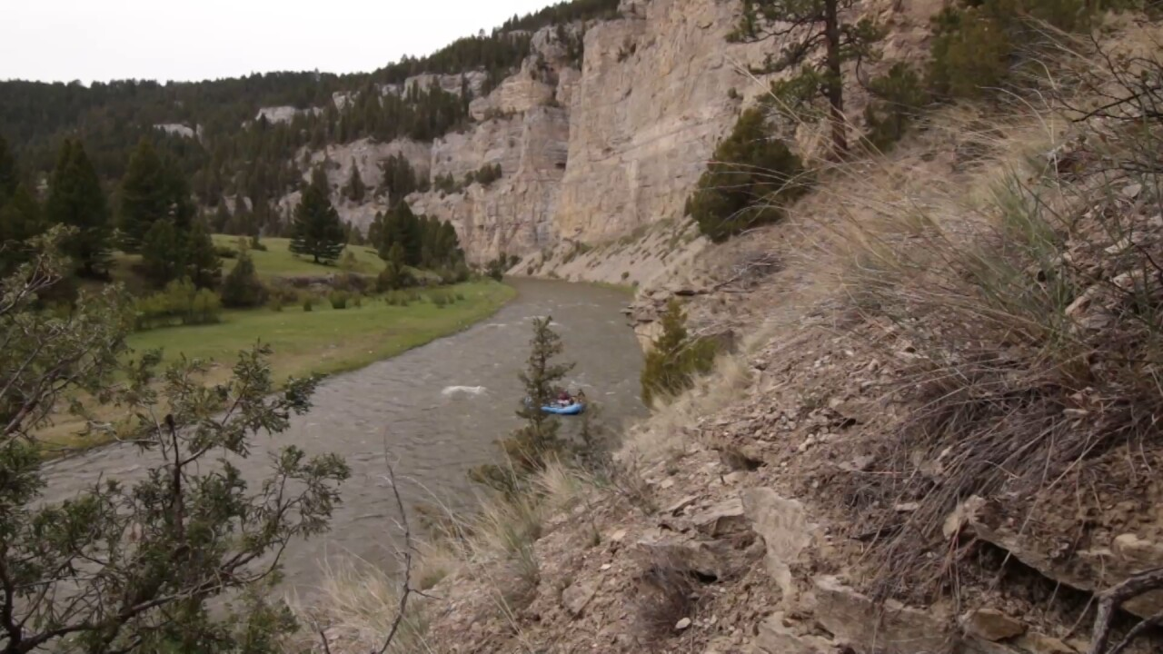 State approves permit for copper mine near Smith River