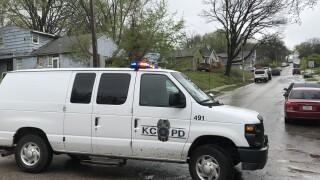 KCPD standoff