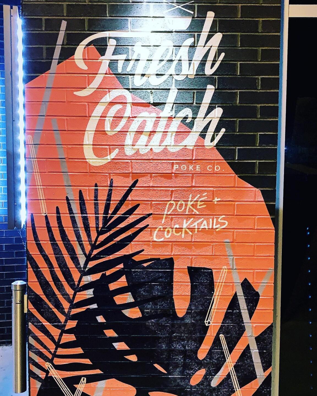 Fresh Catch Poke Co. Downtown 2