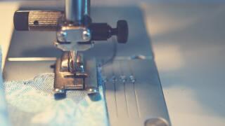 Sewing machine generic