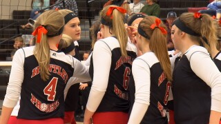 Huntley Project wins 62nd straight match; Joliet advances to state