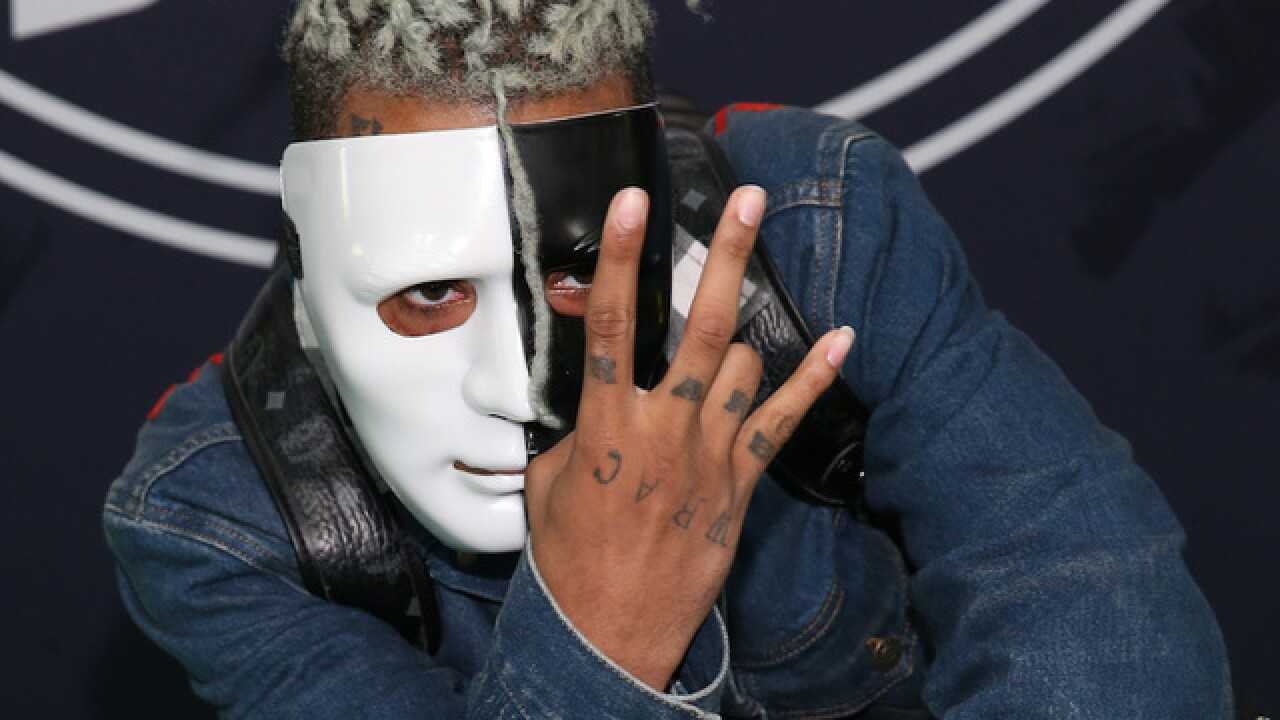 Fourth suspect in XXXTentacion's killing turns himself in