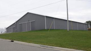 Hayesville training center