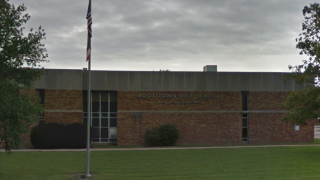 Rootstown High School