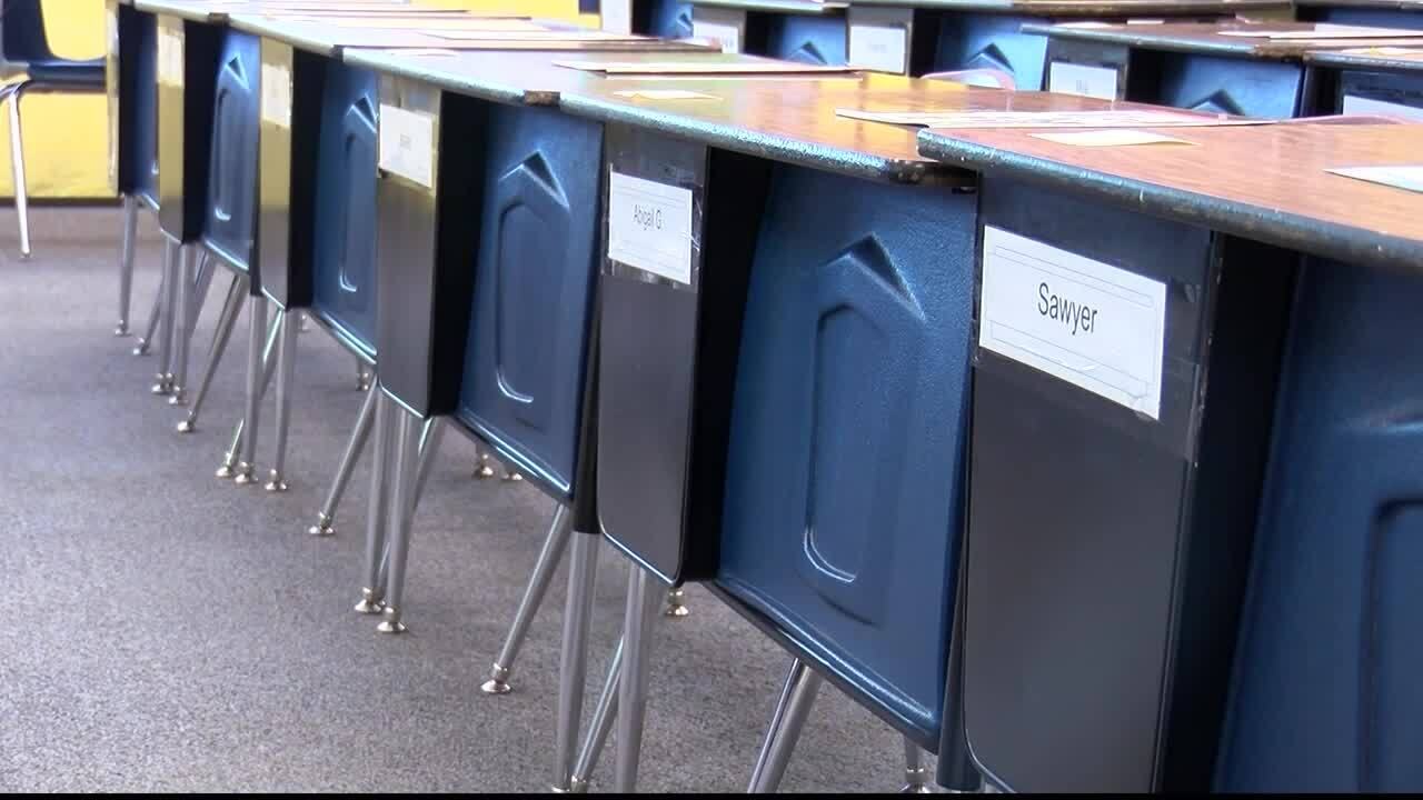 Kalispell students head back to school