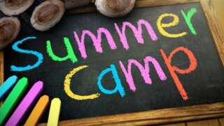 Learn more about summer camp opportunities for your student