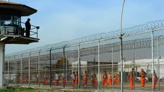 Prison generic