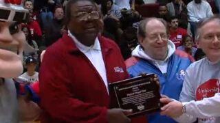 Detroit Mercy to honor late WXYZ sports producer Reggie Hall