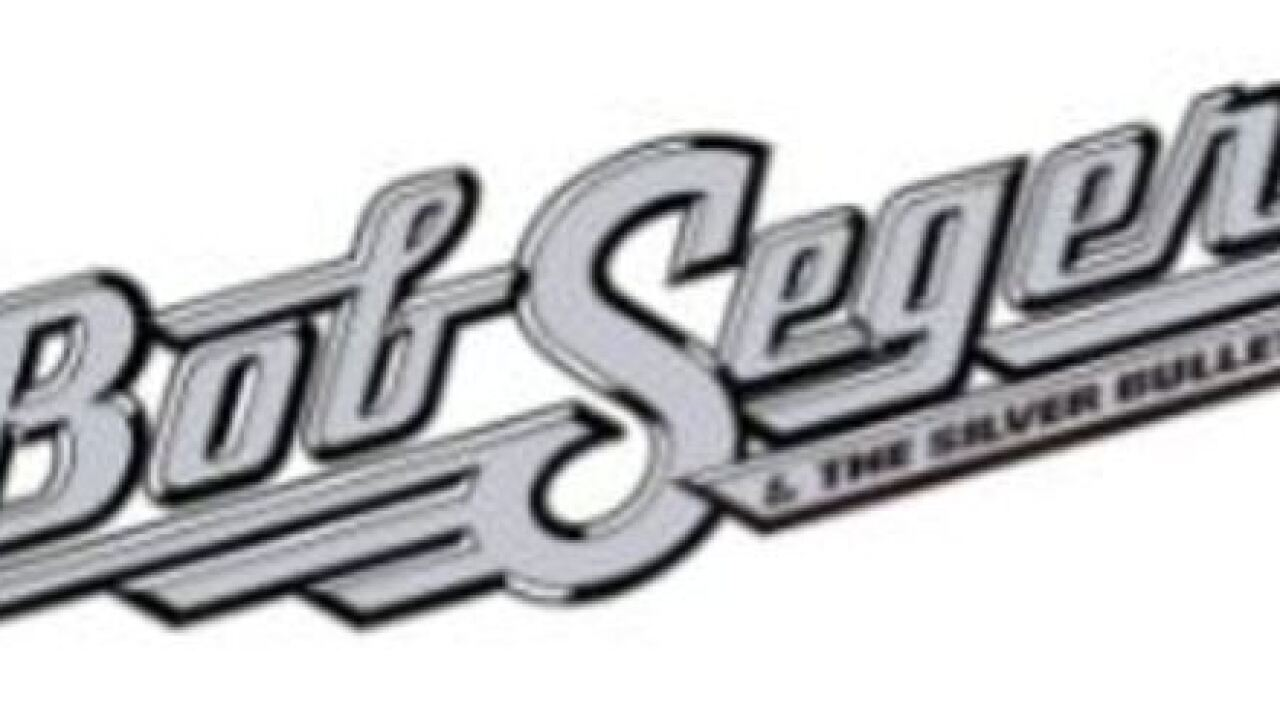 Bob Seger & the Silver Bullet Band's final tour to make a stop in Buffalo