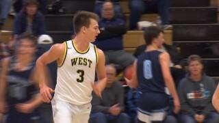 Billings West Logan Meyer