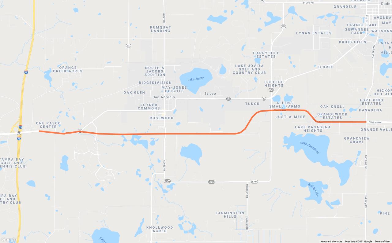 google-map-fdot-sr-52-widening.png