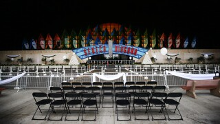 Seneca Niagara Casino to reopen Thursday