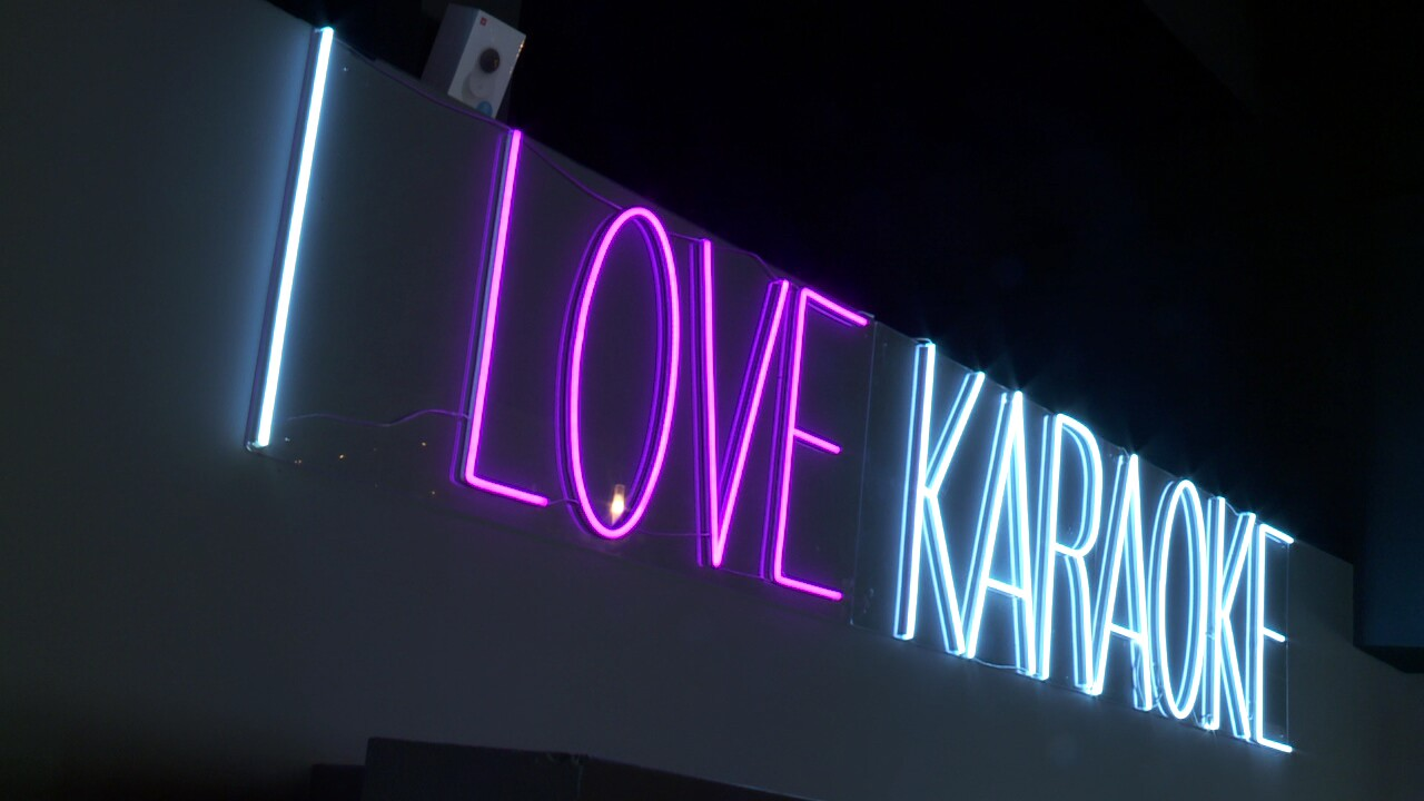 Utah liquor control commission to decide if karaoke is a recreational activity