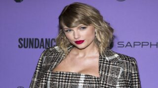Taylor Swift Announces 'City Of Lover Concert' Special
