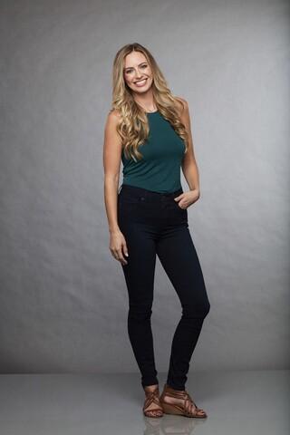 The Bachelor, Season 22: Meet the 29 women vying for Arie Luyendyk Jr's heart