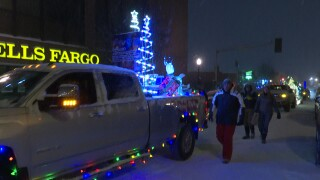 Helena Parade of Lights