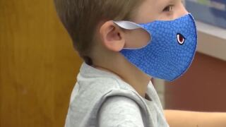State may offset federal aid to Florida schools defying mask mandate ban