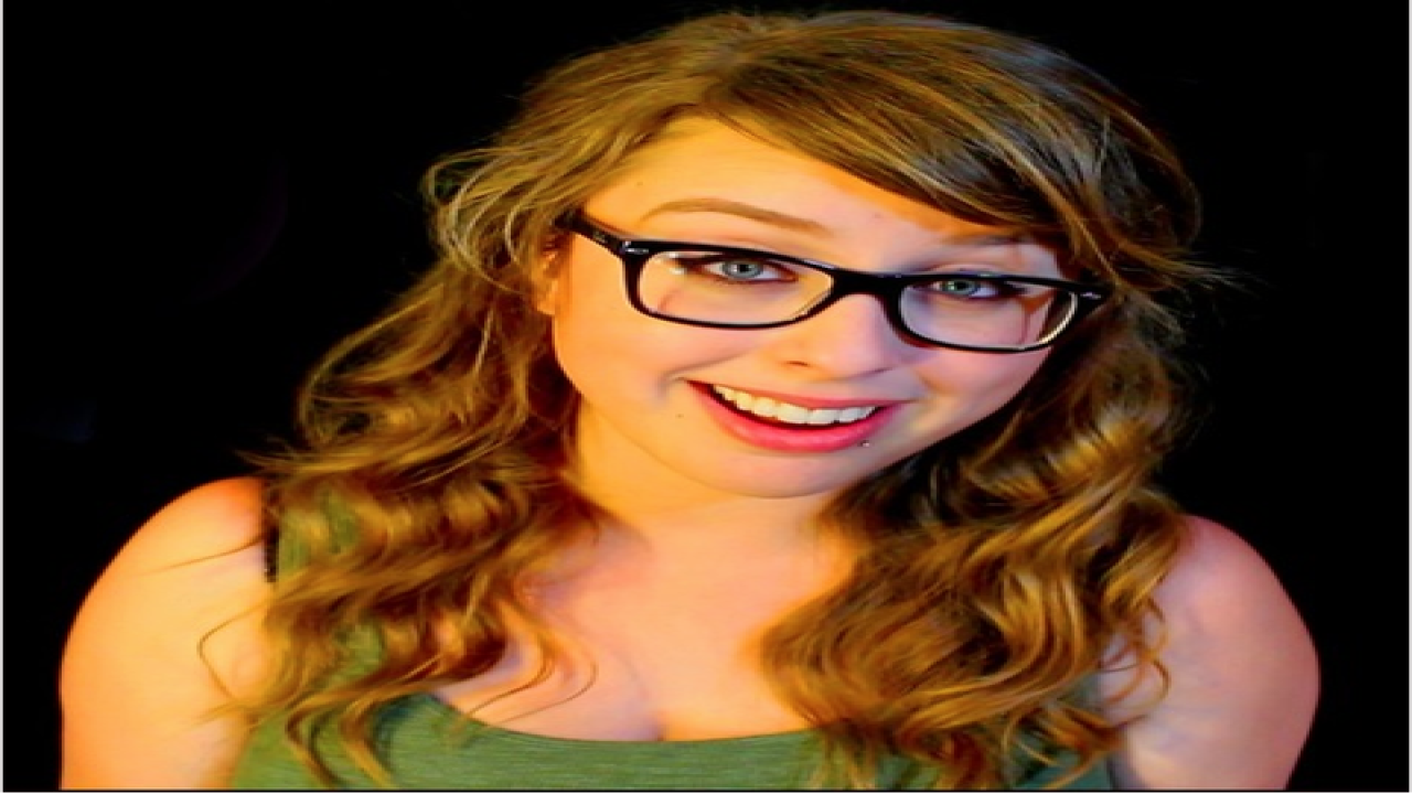 Q&A with Laci Green