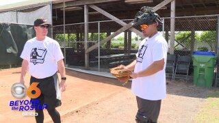 Flying Squirrels coach keeps hope for his homeland ofVenezuela