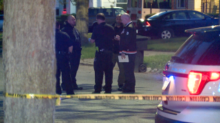 Body found on Detroit's west side