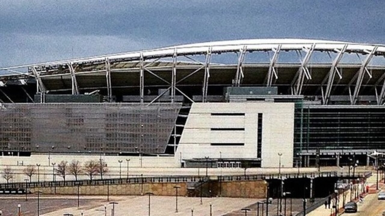 Bengals tailgaters may rock to game-day concerts