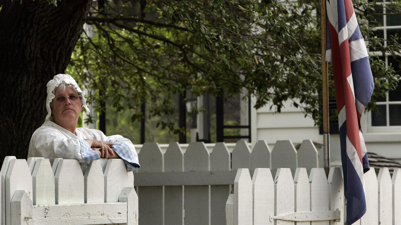 Losing millions of dollars, Colonial Williamsburg makes 'difficult decisions'