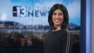 KTNV 13 Action News Las Vegas Staff   Anchors, reporters and