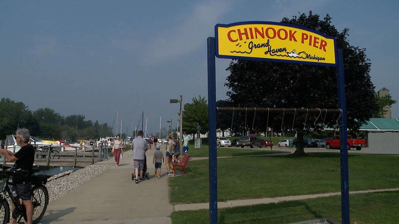 Major redevelopment projects moving forward in Grand Haven