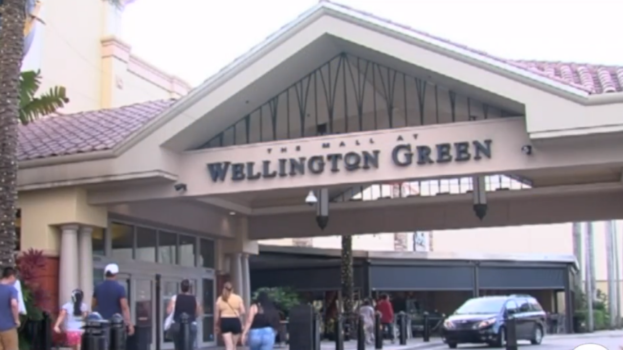 Concerns Over Plans To Revitalize The Mall At Wellington Green 4 scary true night shift stories see the full video of these stories from mr. revitalize the mall at wellington green