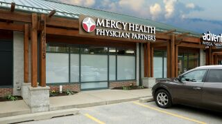 Mercy Health opens new $5.6M outpatient center inAda