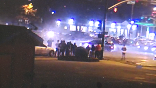 Sideshow at Truman and Paseo in KCMO