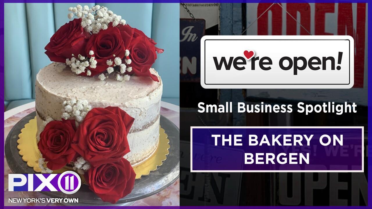 Bakery on Bergen