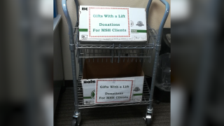 DPHHS Donations