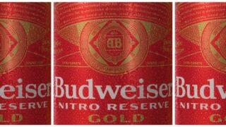 Budweiser Has A New Nitro Beer