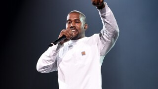 Trump's inauguration chief: Kanye will not perform