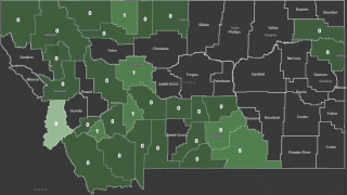 Montana reports no new cases COVID-19 cases for 5th consecutive day