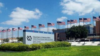 Central Texas Veterans Health Care System achieves high quality rating