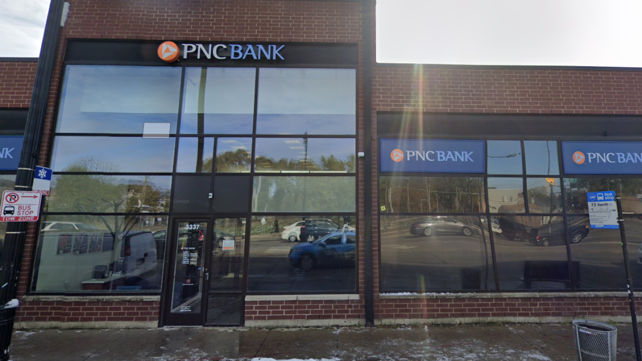 pnc bank chicago