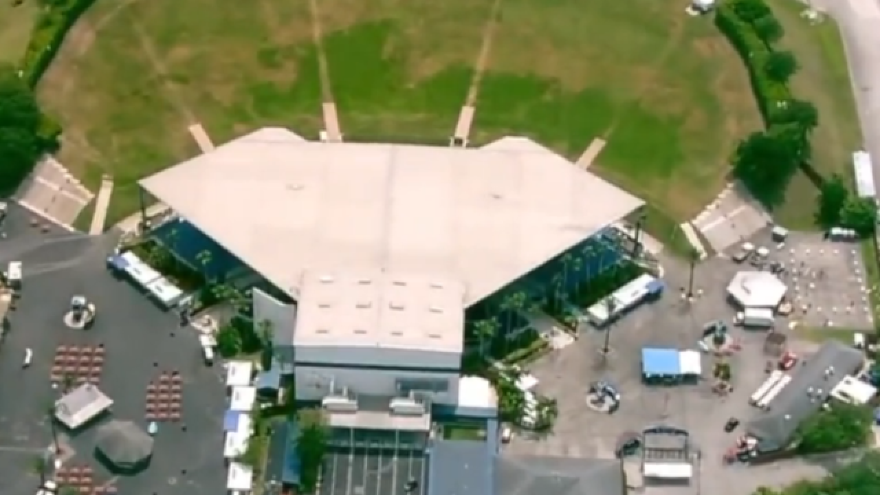How safe are South Florida concert venues?