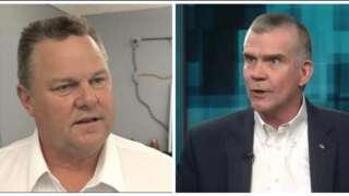 New poll shows Montana U.S. Senate race a toss up