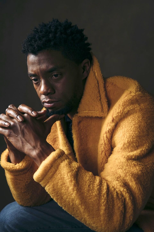 Obit-Chadwick Boseman