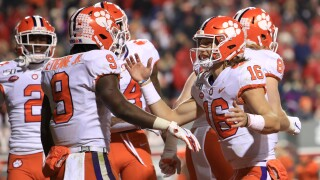 Clemson claims Atlantic Division title, headed to ACC Championshipgame