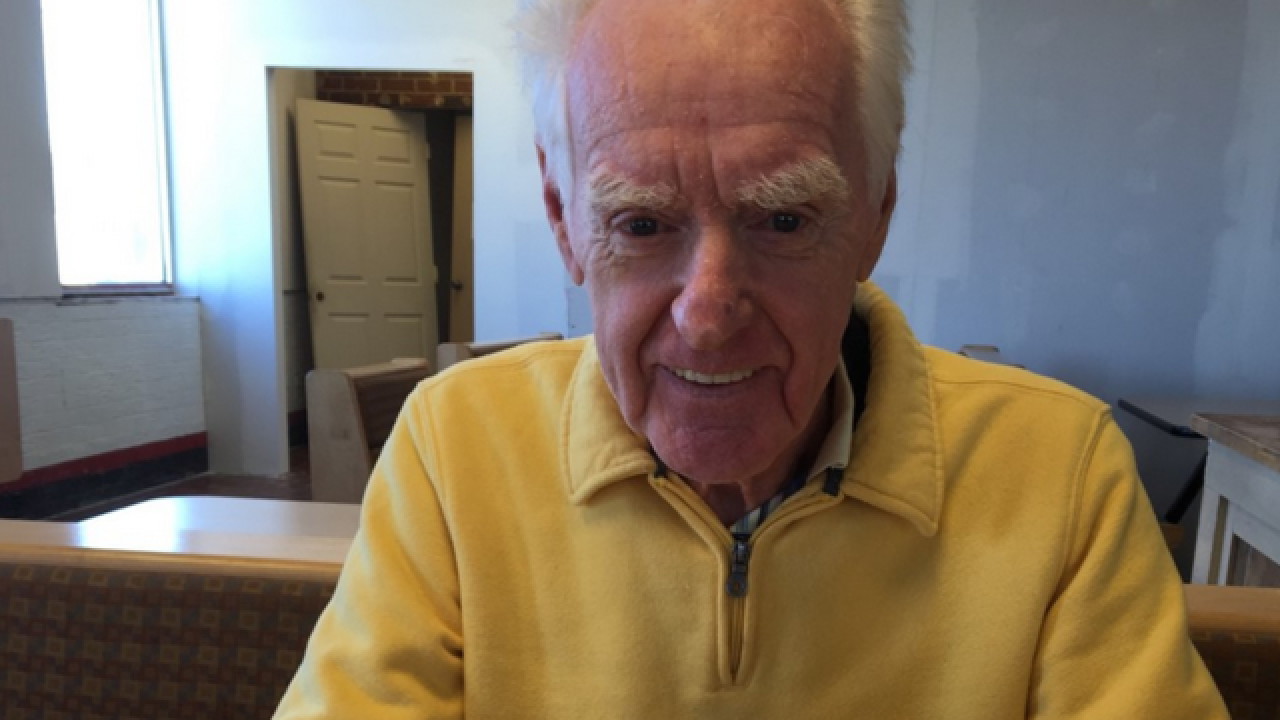 UPDATE: Canton police locate missing 78-year-old man who suffers from dementia